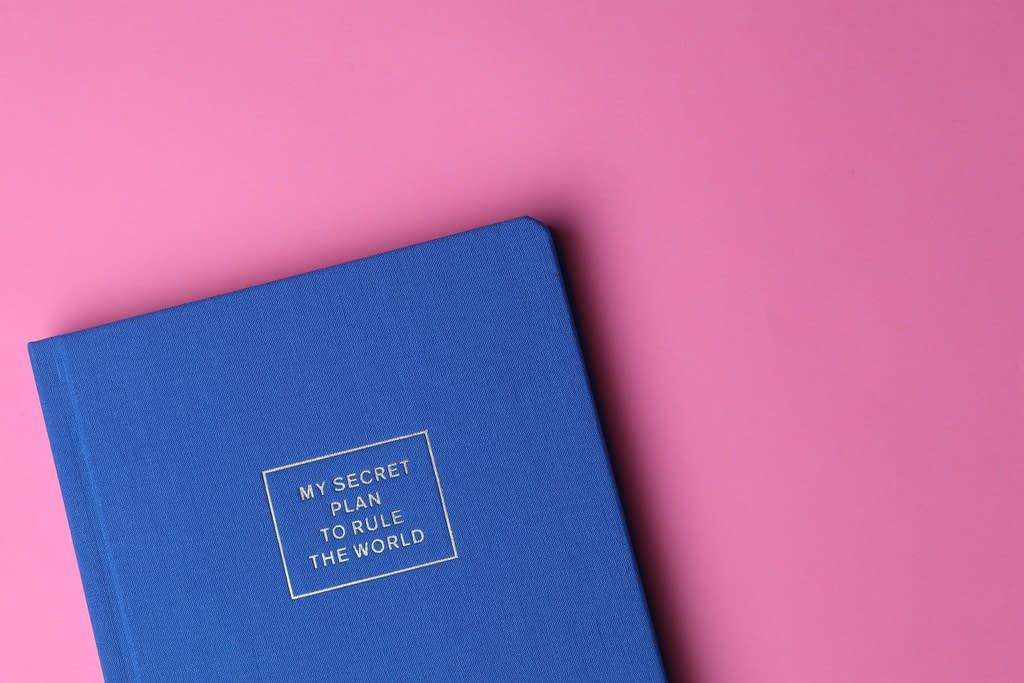 Anti-budget book