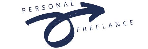 Personal Freelance Blog